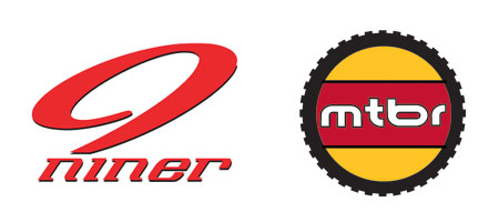 Niner Bikes - Mtbr.com logos