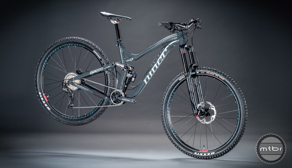 Carbon bikes offer incredible performance, but alloy bikes are softer on the wallet.