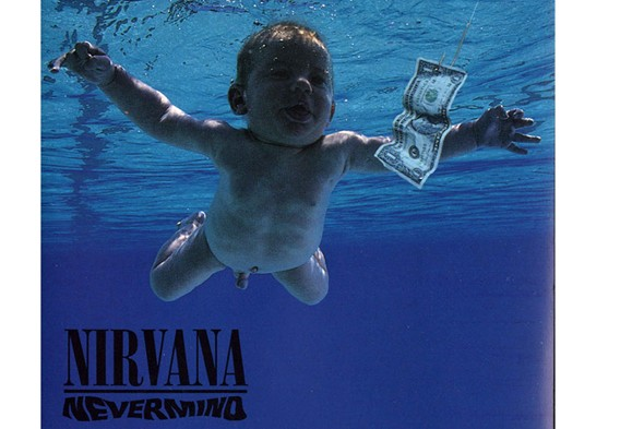 Near Nirvana.... So close.... But not quite-nirvanababy.jpg