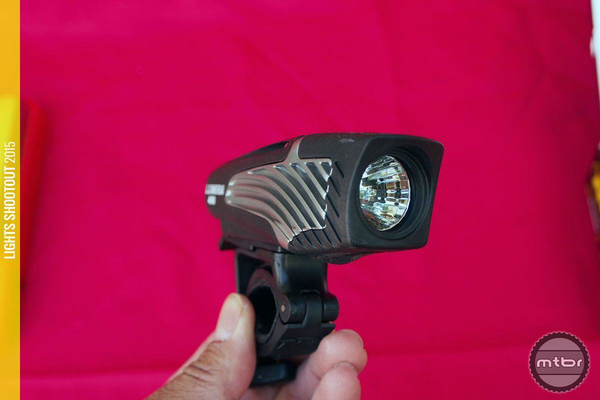 NiteRider Lumina 400 Front