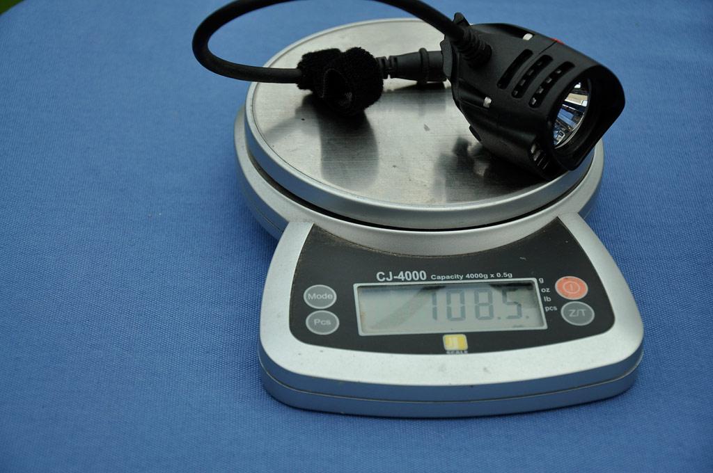 Niterider Pro 1500