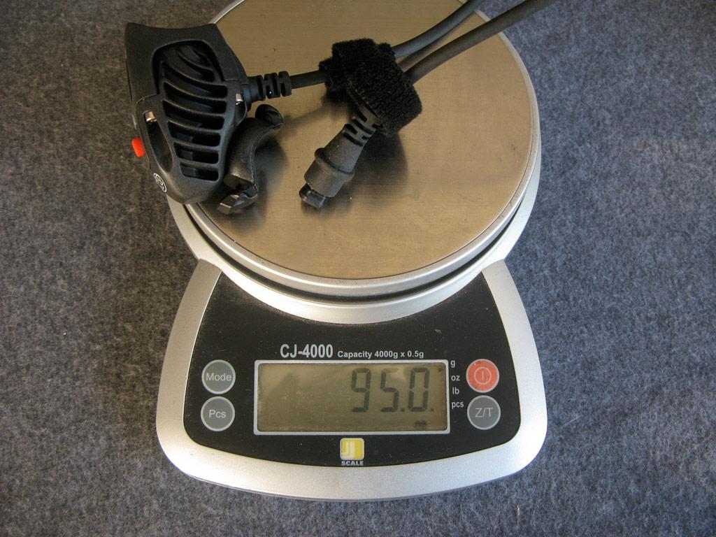 Niterider Pro 750