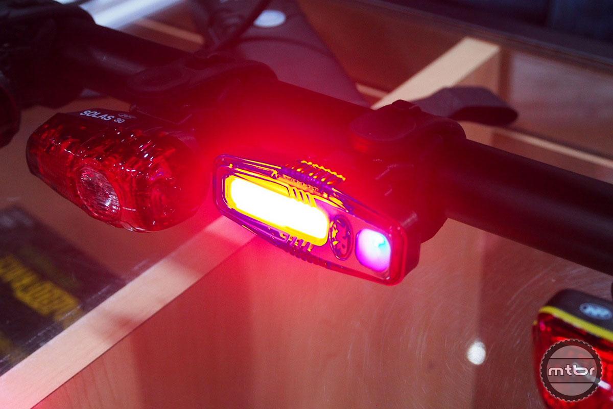 NiteRider Sabre Light