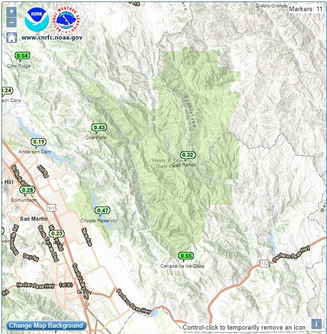 Henry Coe Dry Enough to Ride on Monday?-noaa-precip-example.jpg
