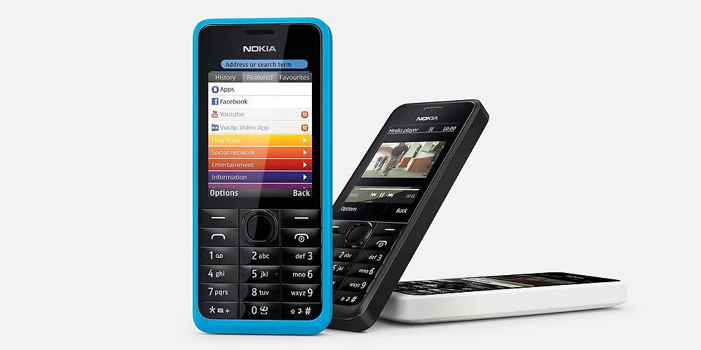 I bought a non smartphone phone, and I'm happy-nokia-301.jpg