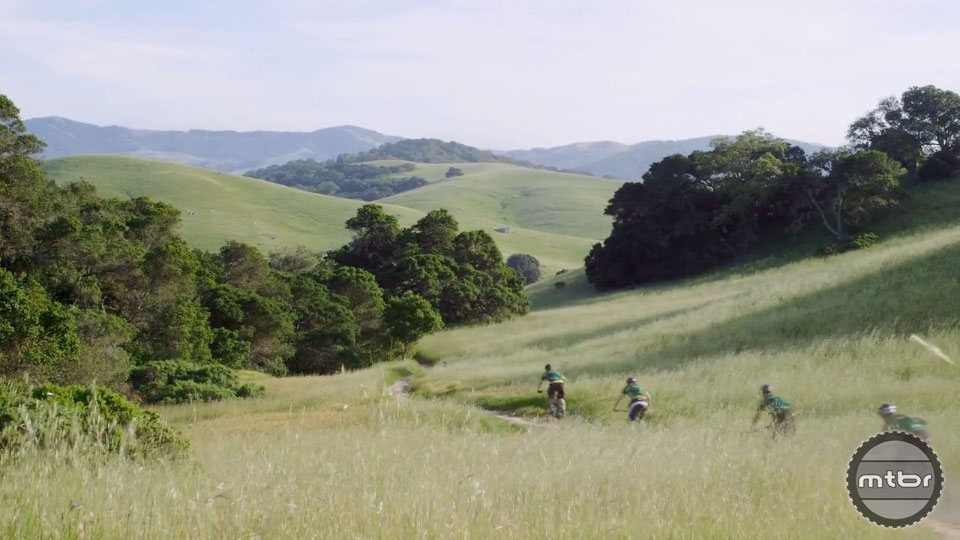 Project site was the Helen Putnam Regional Park, Petaluma, California.