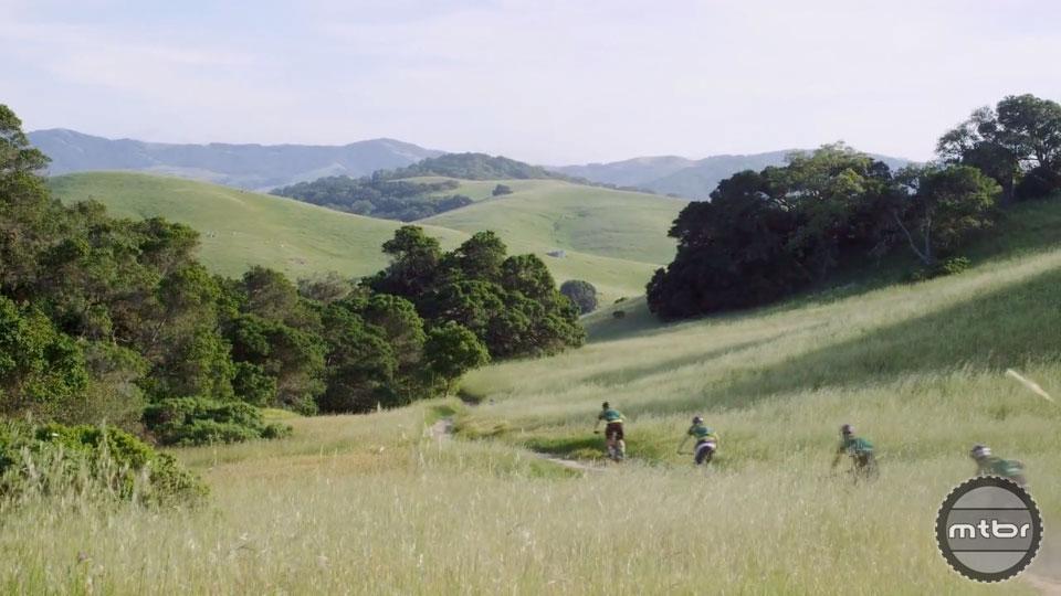 Project site was the Helen Putnam Regional Park, Petaluma, California.