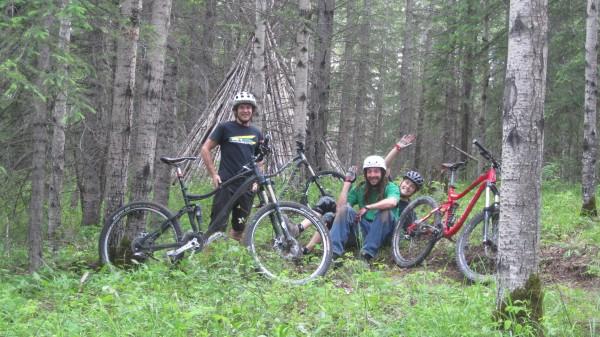 Norco Mtn Bike 2