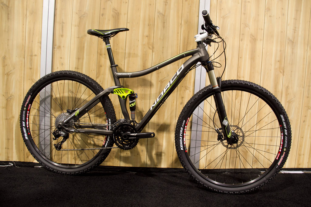 Norco Revolver 2 29er All Mountain Bike