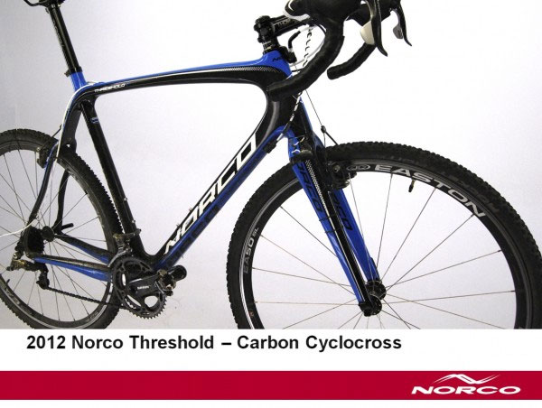 Norco Threshold
