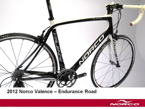 Norco Valence