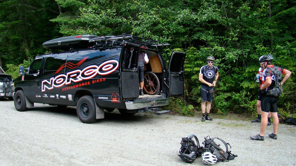 Norco Van