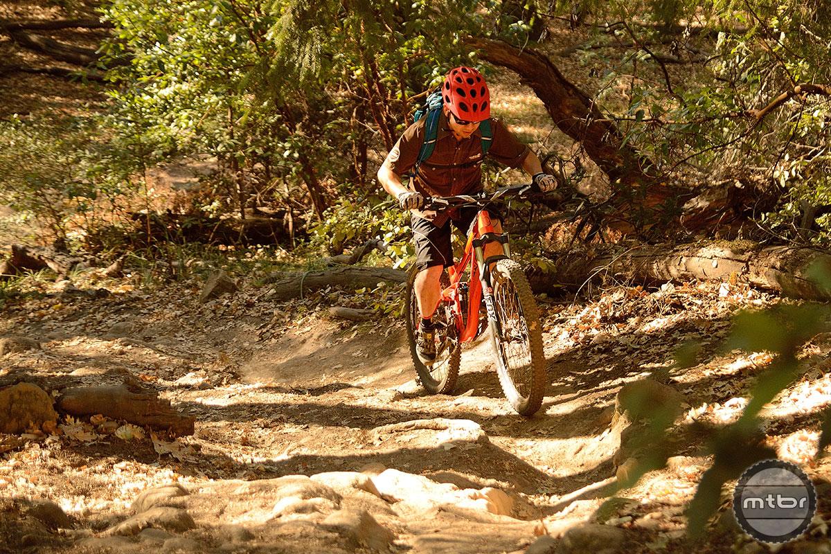 Norco Range 7.1 Climb