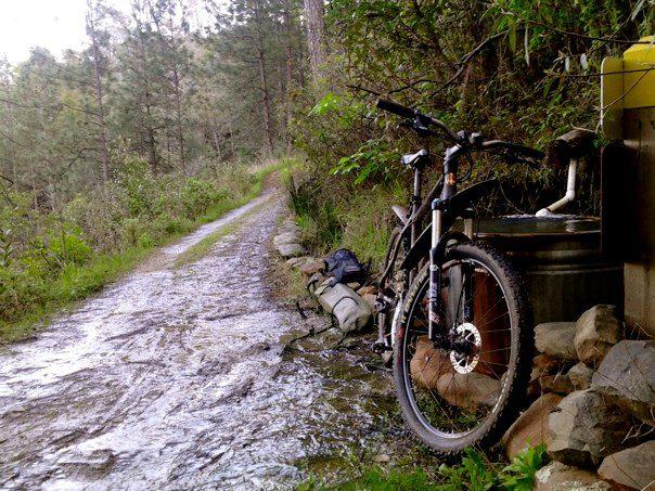 Bike + trail marker pics-north-fork.jpg