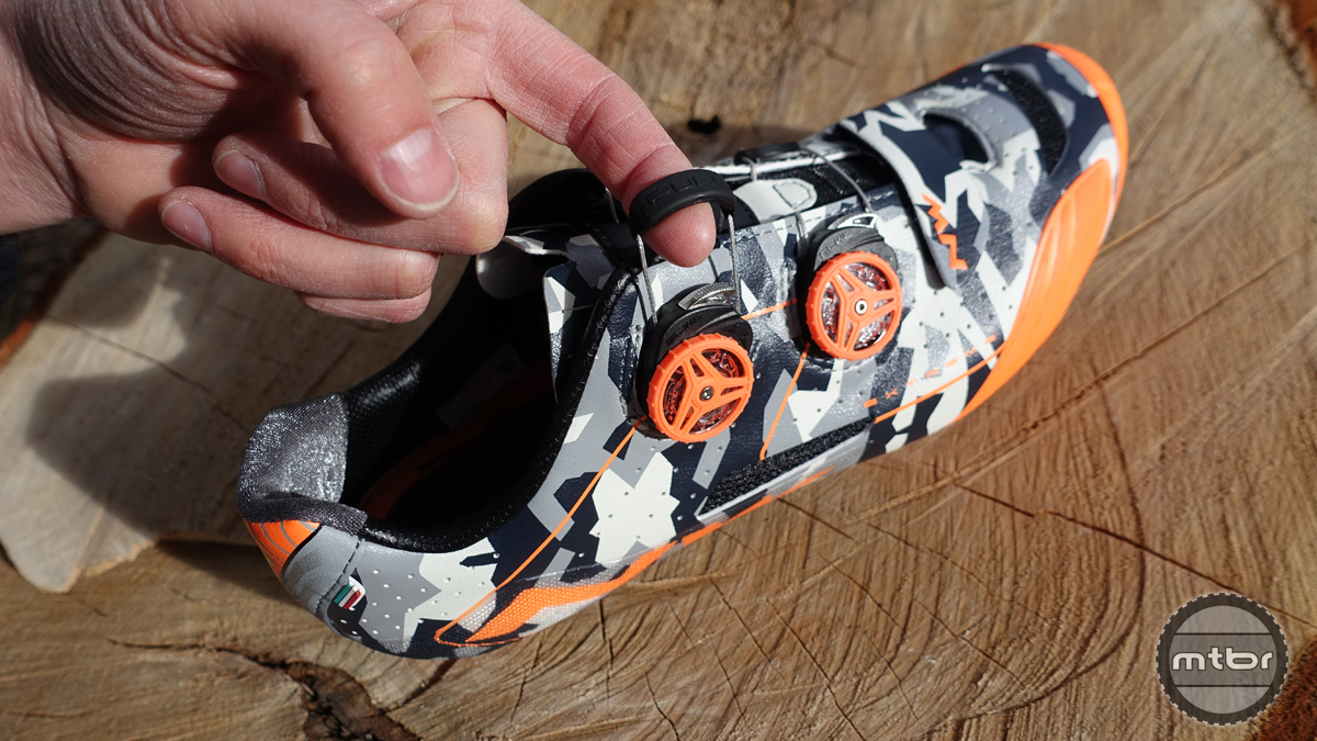 Northwave's Extreme XC Shoes