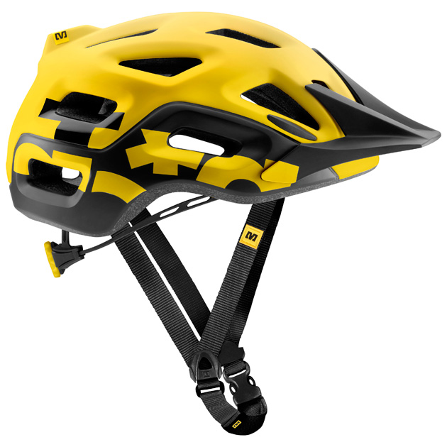 Notch Helmet