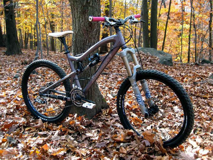 All Our Bikes-nov09nomad.jpg