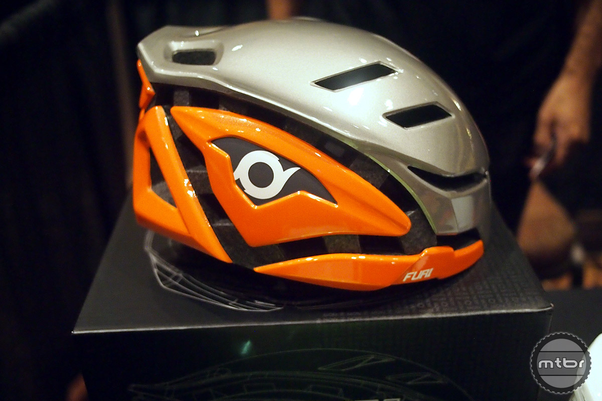 Now Helmets is a new brand with some interesting helmet designs.
