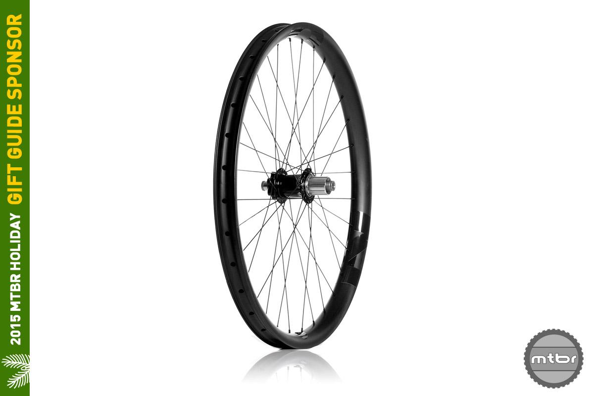Nox Composites Kitsuma 27.5 Carbon Fiber Wheels