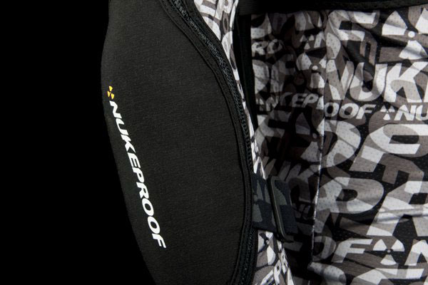 Nukeproof Critical Armour Jacket