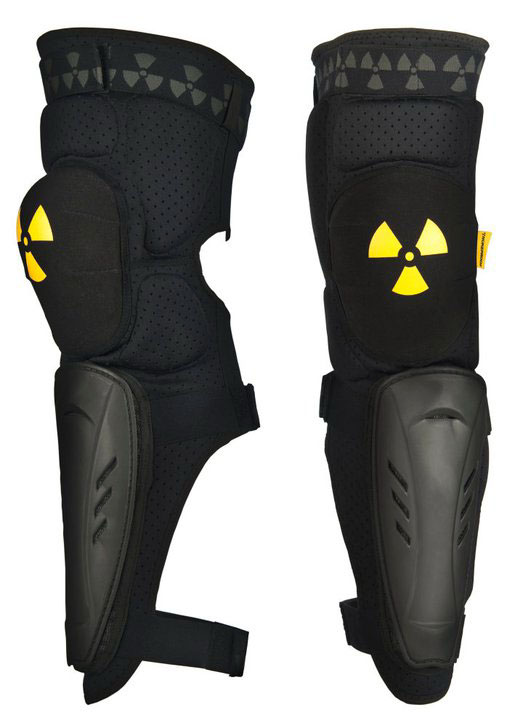 Nukeproof Knee/Shin Pads