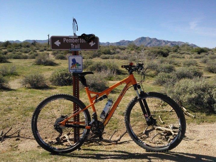 Bike + trail marker pics-ny2014.jpg