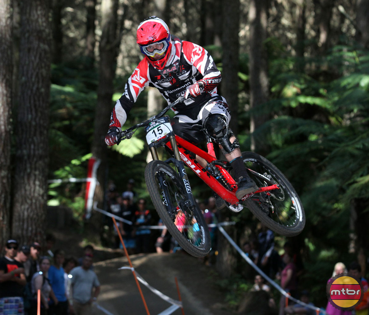 NZ Nationals - George Brannigan
