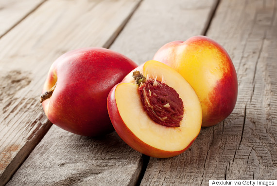 Vegetarian and Vegan Passion-o-nectarines-570.jpg