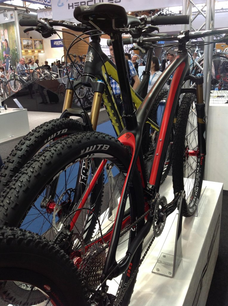 Intense cycles at 2013 eurobike-o1.jpg