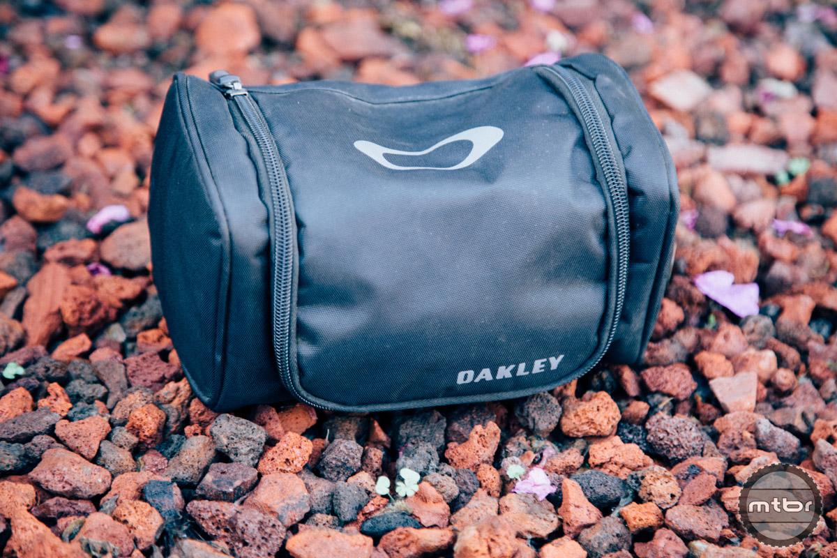 Oakley Airbrake MX