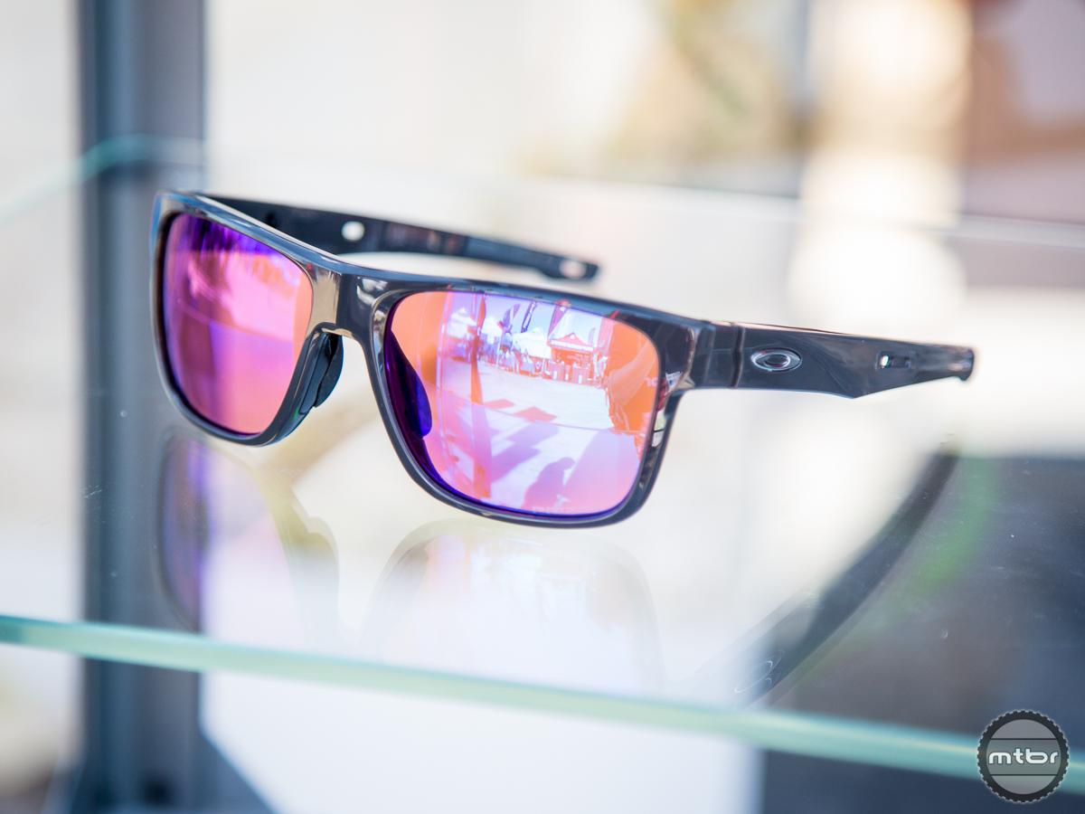 656b954b64 Oakley Crossrange Prizm Trail sunglasses- Mtbr.com