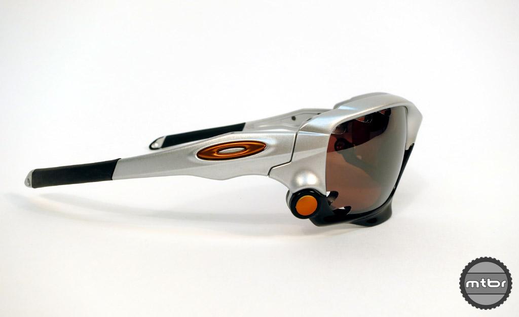 SportRx - Oakley - side