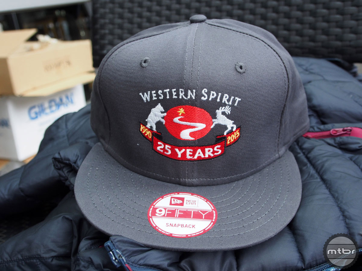 Event organizer Western Spirit Cycling is celebrating 25 years of biking fun.