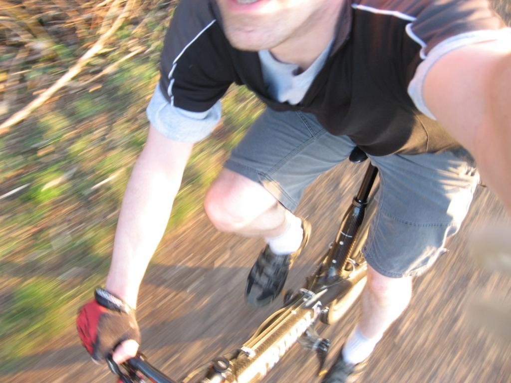 Show us a picture of your 26er MTB that you still use on the trails-off%2520road.jpg