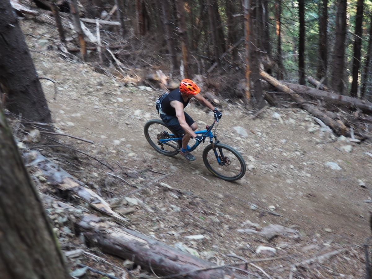 How the Seattle area became a must-ride MTB locale