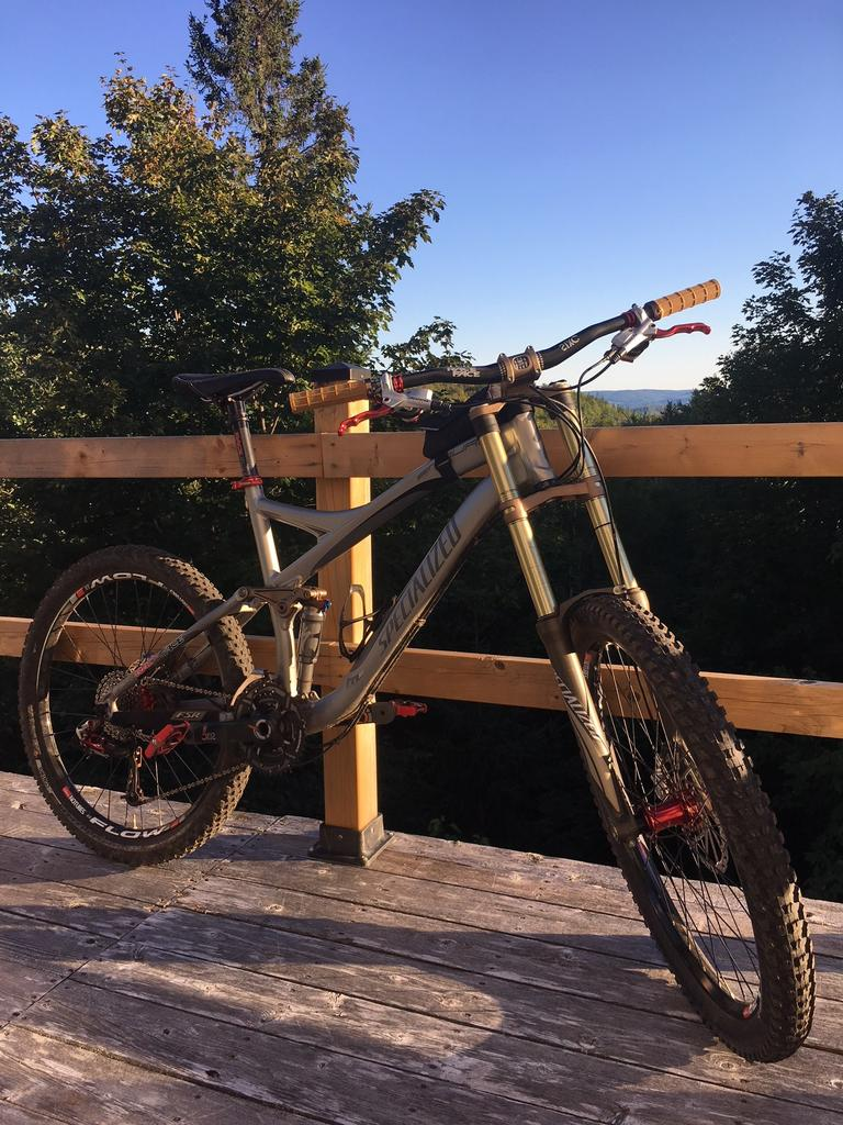 Show us a picture of your 26er MTB that you still use on the trails-oldenduro.jpg