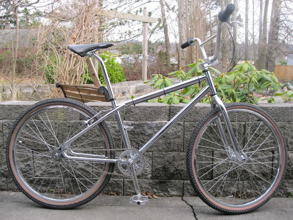 26 Quot Cruisers Versus Modern Geometry Bikes For Older Guys