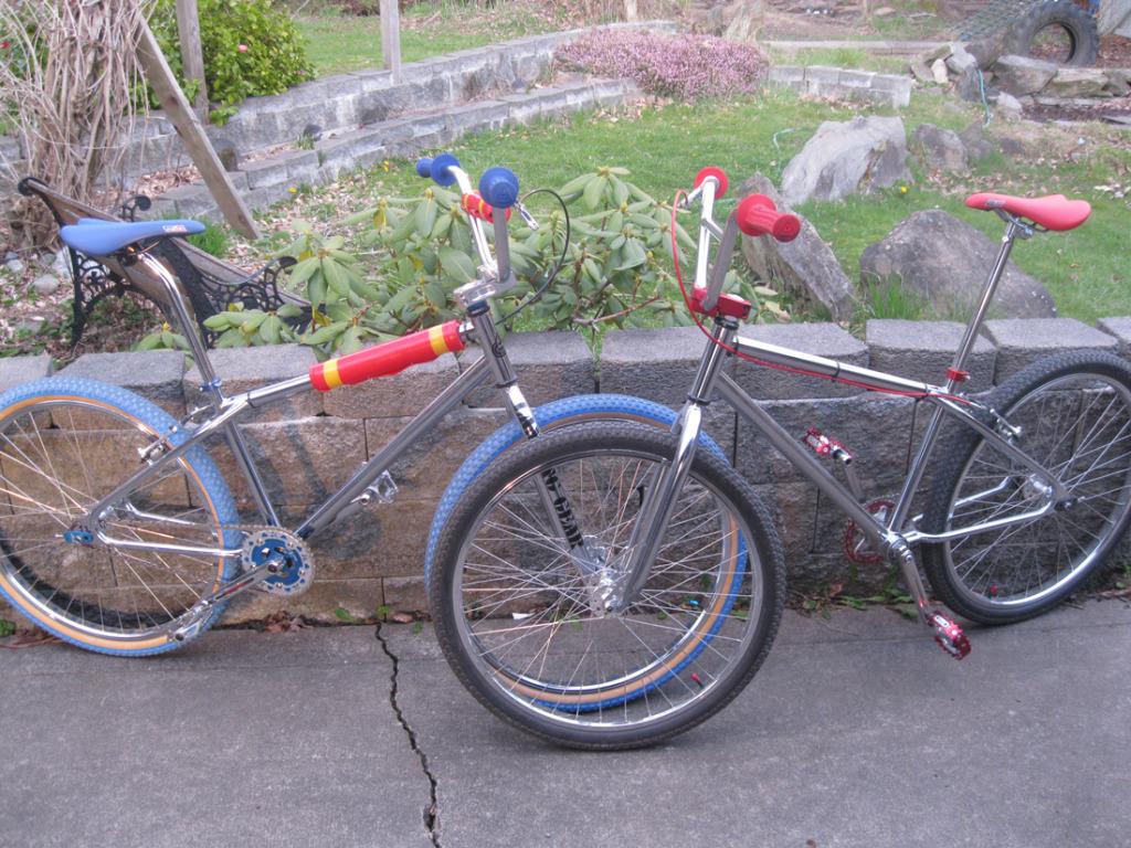 "26"" Cruisers versus Modern Geometry Bikes for Older Guys-om-flyers-together.jpg"