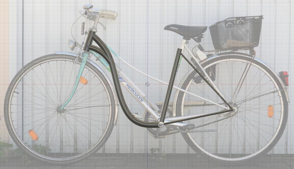 New Bike for Meemaw - or: Bend 'til it Breaks?-omi_rahmen.jpg