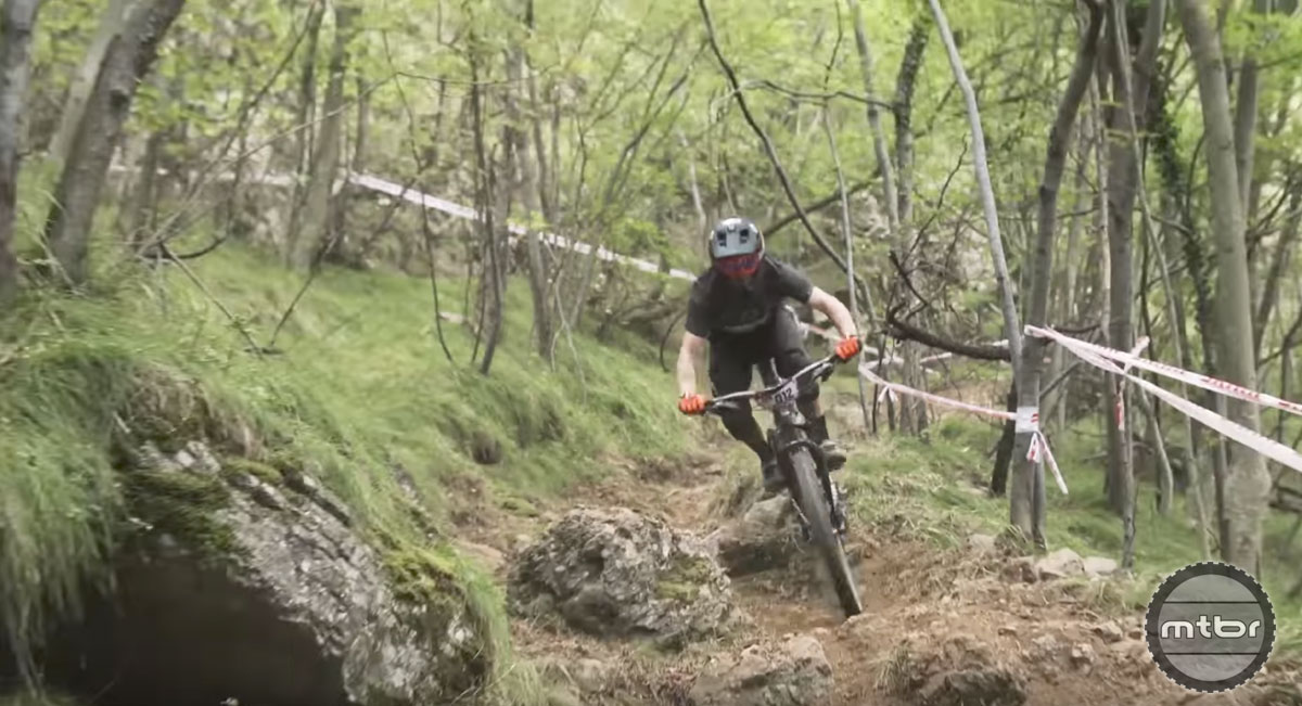 On Track with Curtis Keene: The final chapter