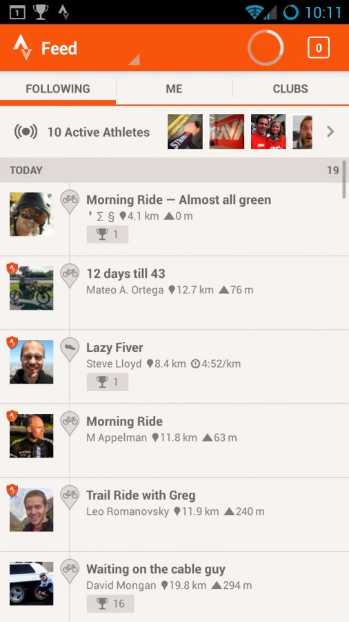 Strava Android Real-time Beta Test-ontheroad.jpg