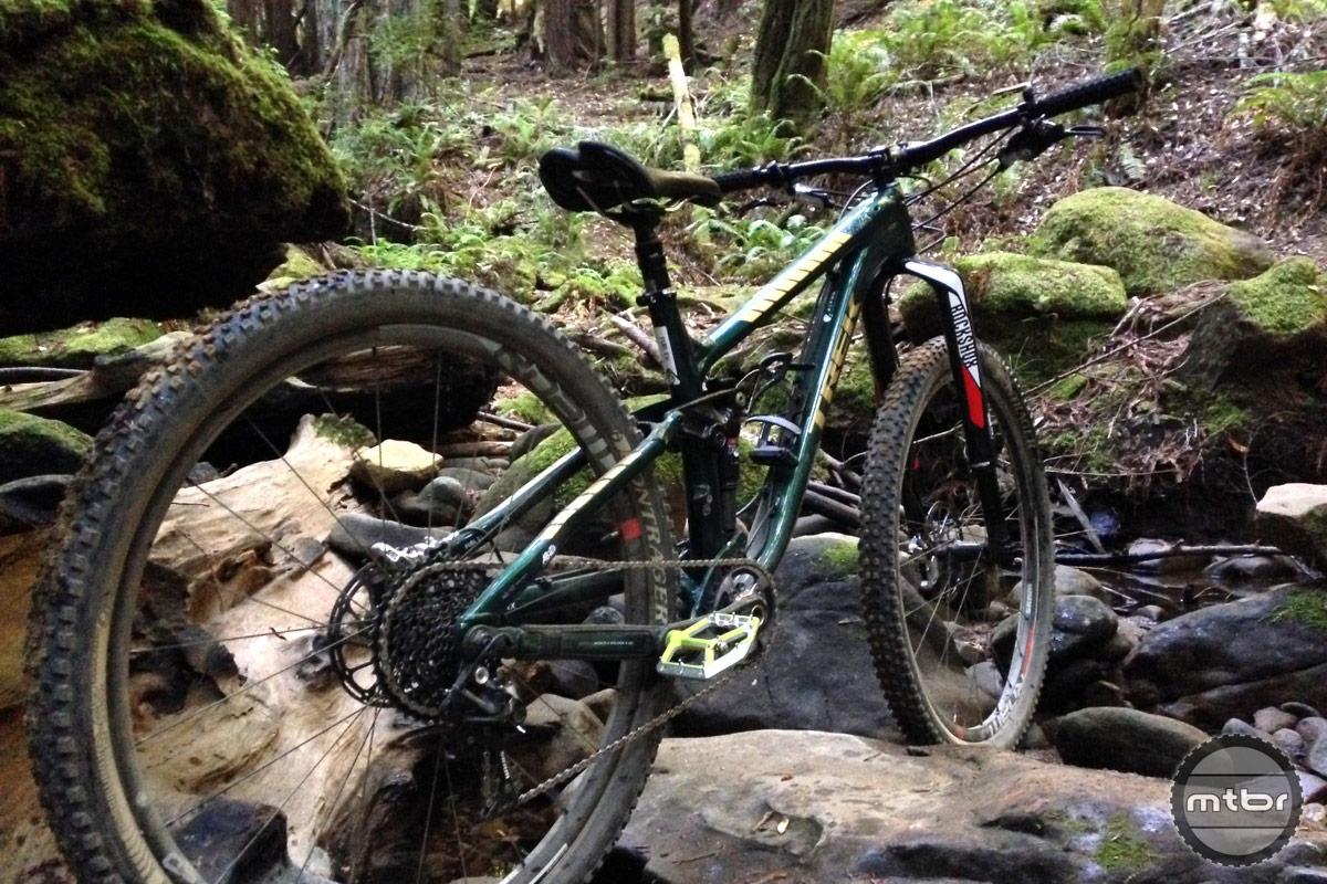 Oozy Trail Skeggs