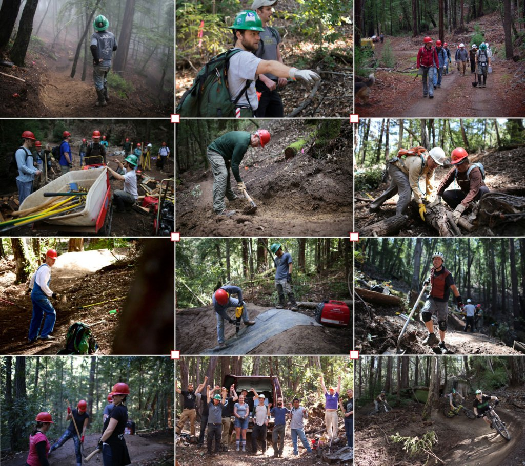 SDSF Flow trail kickoff - workday December 6th and other flow trail news-openingdigcollage.jpg