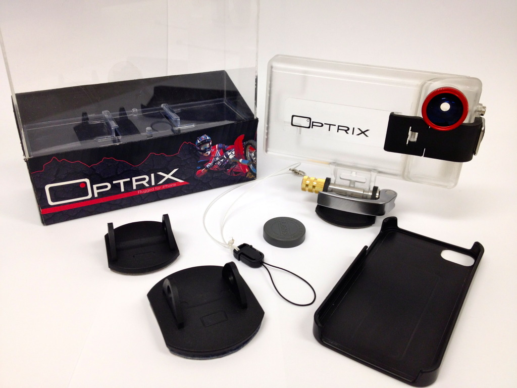 optrix wide