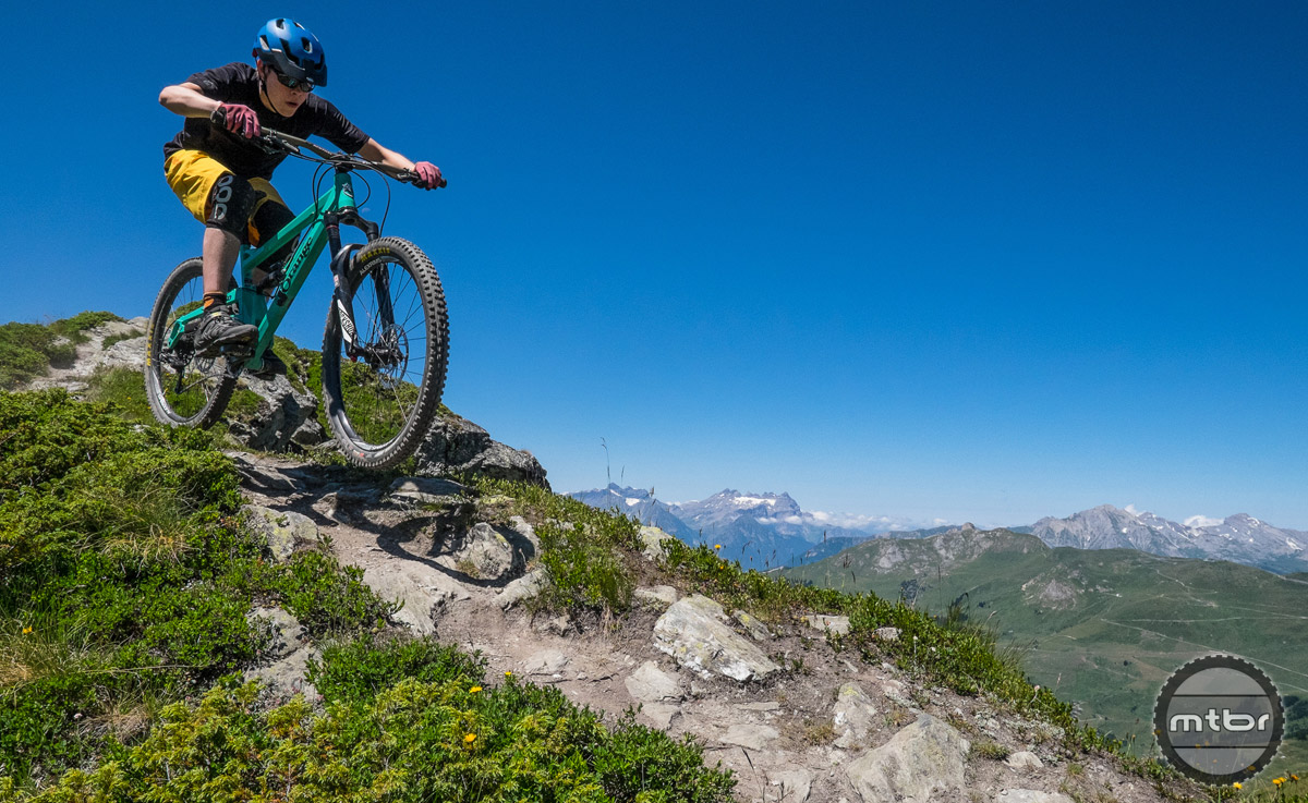 Want to try before you buy? Aventuron and Orange Bikes are working on putting together a demo tour fleet for 2017.