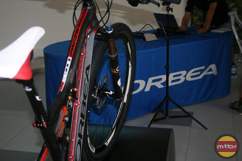 2013 Orbea Occam