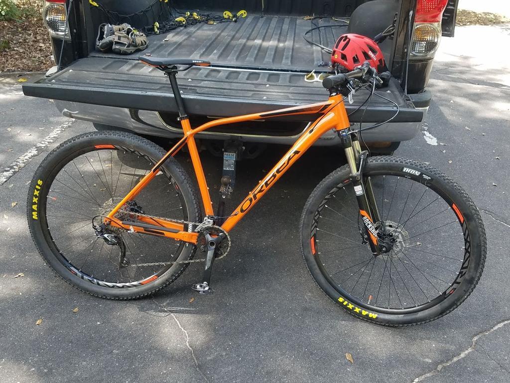 Roll Call:  How bigga boy are ya? What bike do you ride?-orbea-alma.jpg