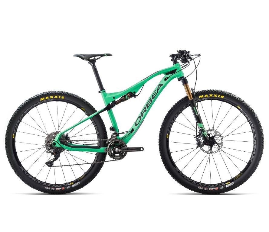 Orbea Oiz XC Race Bike (2)
