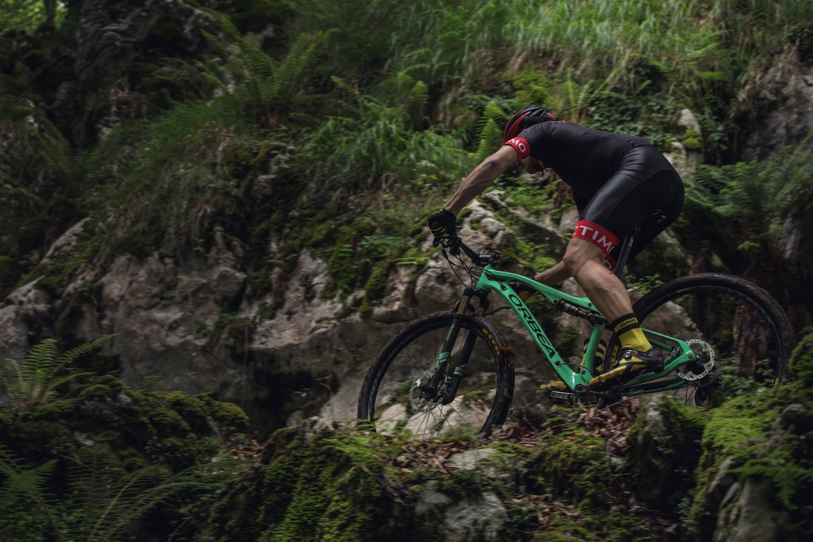 The Orbea Oiz is a proven winner. This year, a smattering of updates make it an even better choice for hardcore racers.