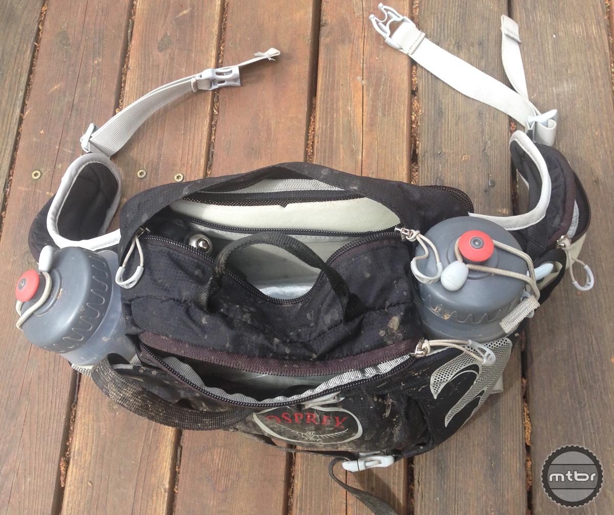 Osprey Talon 6 Lumbar Pack